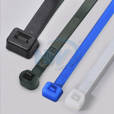 Cable ties standard
