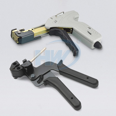 Tools for Stainless Steel Cable Ties