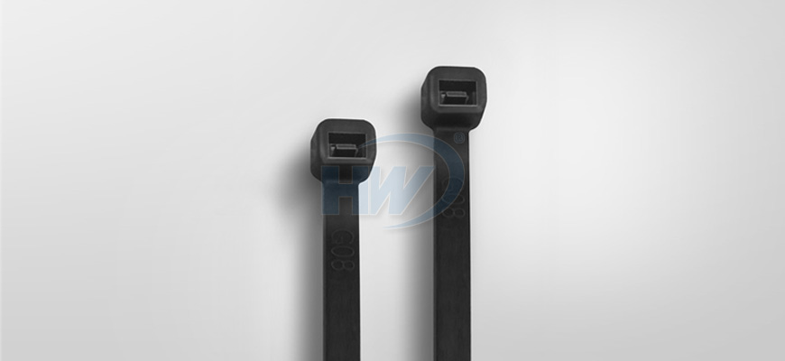 Chemical Resistant Cable Ties