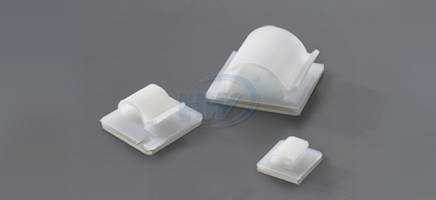 Self Adhesive Cable Clamps