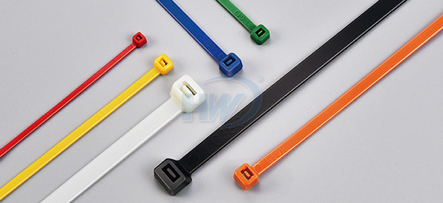 Standard Cable Ties - General