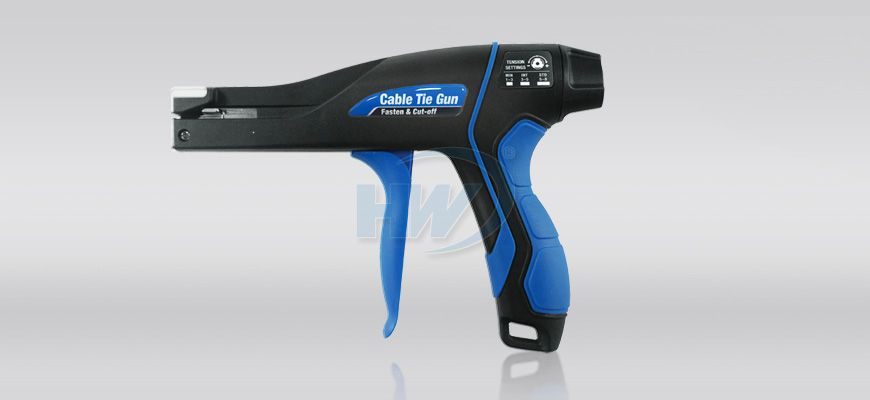 GIT-703 Tools for Plastic Cable Ties