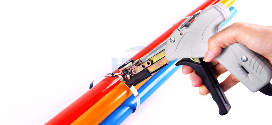 Yaootely Outil de Sertissage de Cable M/éTallique Jusqu/à 2,2 Mm Cable M/éTallique Swager Pinces /à Sertir Pinces /à P/êChe avec Kit de Manchons /à Sertir