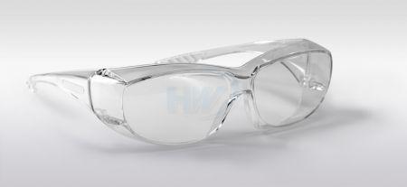 Anti-Fog Protective Goggles - Anti-Fog Protective Goggles