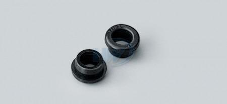 Boccole, poliammide, foro interno sul pannello ø9,1 mm