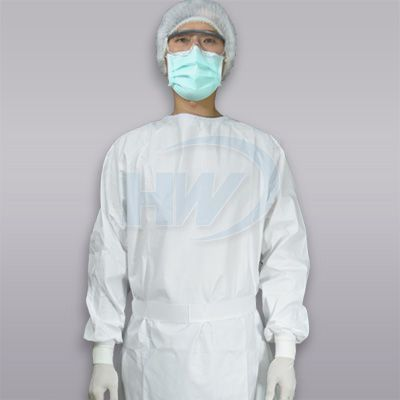 Isolation Gown - Isolation Gown