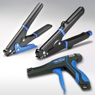 尼龙束带工具 - 尼龙束带工具