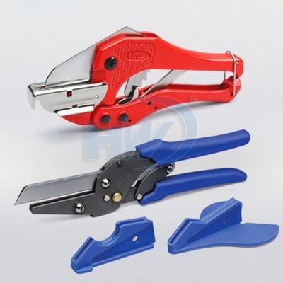 线槽与波浪管裁切工具 - 线槽与波浪管裁切工具