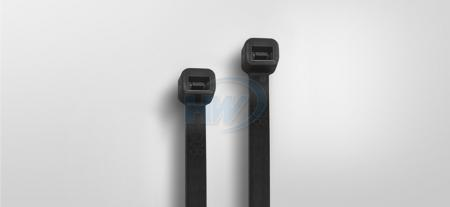 102x2.4mm (4.0x0.09 inch), Cable Ties, ETFE, Excellent Chemical Resistant - Chemical Resistant Cable Ties