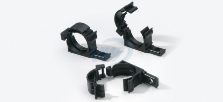 Conduit Clips,Polyamide, Suitable Conduit  NFC-28,EFC-28,PFC-28