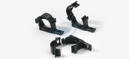 Conduit Clips,Polyamide, Suitable Conduit  NFC-28,EFC-28,PFC-28