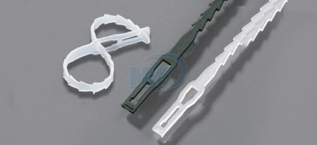 園藝束帶, PE,113mm, 4.5mm - 園藝束帶
