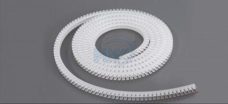 Gommini, PE, spessore pannello 1,0 ~ 1,6 mm