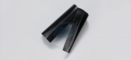 "Hook & Loop Tarpaulin, 0.59""(15mm) Max. BundleDia., Flame rating UL94VTM-0"