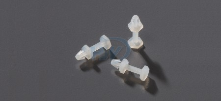 PCB Supports,Mini Card Spacer,Polyamide, 4.1mm Spacing Height