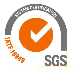 华伟完成车用品质系统标准ISO/TS 16949至IATF 16949换证作业 - 车用品质系统标准IATF 16949