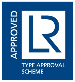Lloyd's Register Type Approval Certifcate - Lloyd's Register Type Approval