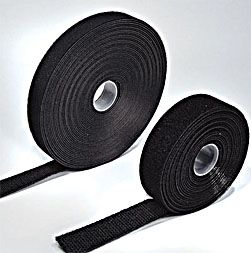 [ New Product ] Hook and Loop Cable Ties Roll Strips - Hook and Loop Cable Ties Roll Strips