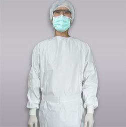 [ New Product ] Isolation Gown - Isolation Gown