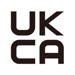 Marchio UKCA (UK Conformity Assessed) - Mark UKCA