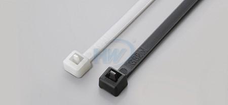 可退式束帶, PA66, 140mm, 3.6mm - 可退式束帶