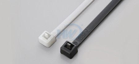 140x3.6mm (5.5x0.14 inch), Cable Ties, PA66, Releasable - Releasable Cable Ties