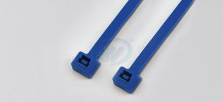 102x2.4mm (4.0x0.09 inch), Cable Ties, TEFZEL®, Excellent Chemical & Gamma Radiation Resistant - TEFZEL® Cable Ties