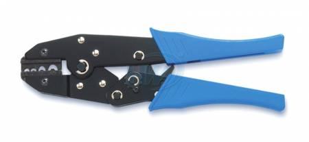 冷壓端子夾緊工具,適用線徑1.5~10mm2(16-8AWG) - GIT-516T3冷壓端子夾緊工具