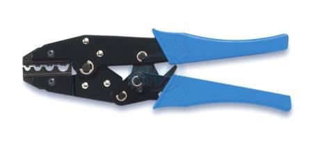 冷壓端子夾緊工具,適用線徑2.5~16mm2(14-6AWG) - GIT-516T4冷壓端子夾緊工具