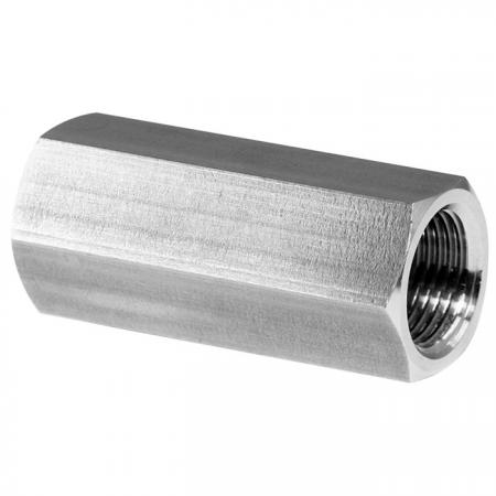 Adjustable Female Check Valve - Female thread check valve enables pressure to be adjusted.