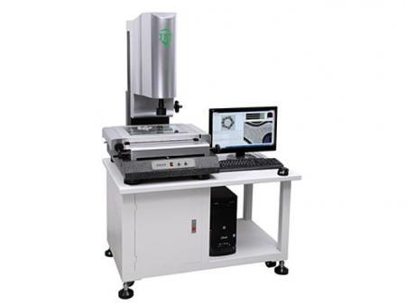 Manual Video Measuring Machine.