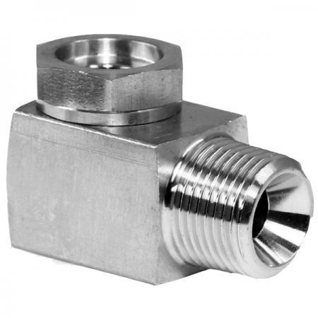 Hollow Cone Nozzles - Hollow Cone Male Thread Nozzles.