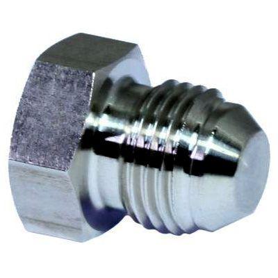 JIC 37° Flare Hydraulic Fittings Plug - JIC 37° Flare Hydraulic Fittings Plug.