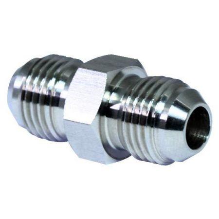 JIC 37° Flare Hydraulic Fittings Union - JIC 37° Flare Hydraulic Fittings Union.