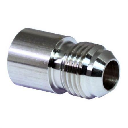 JIC 37° Flare Hydraulic Fittings Weld End Connector - JIC 37°Flare Hydraulic Fittings Weld End Connector.