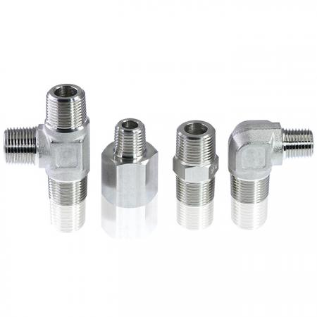 Pipe Fittings - Pipe Fittings / Adapter