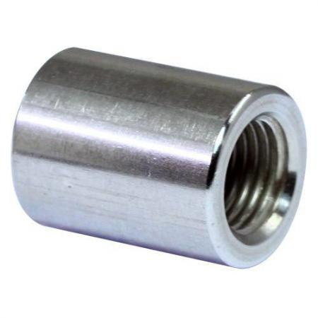 Threaded Cap 3000Lb - Threaded Cap 3000Lb is suitable for high pressure.