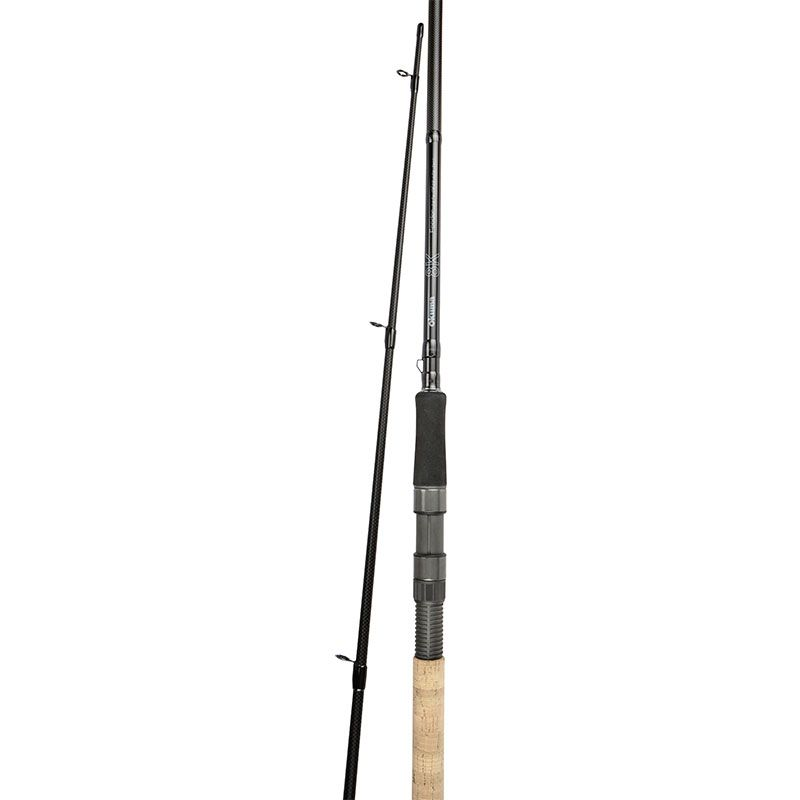 8k Feeder Rod (2020 new) - 8k Feeder Rod (2020 new) -Ultra light 40T carbon blank construction-Faster action with 2 different power tips-Fuji DPS plate reel seat