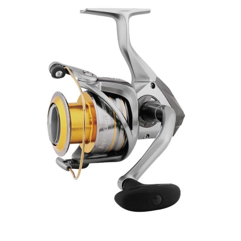 Avenger Spinning Reel (2019 NEW) - Avenger Spinning Reel