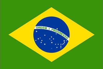 Team Okuma - Brazílie