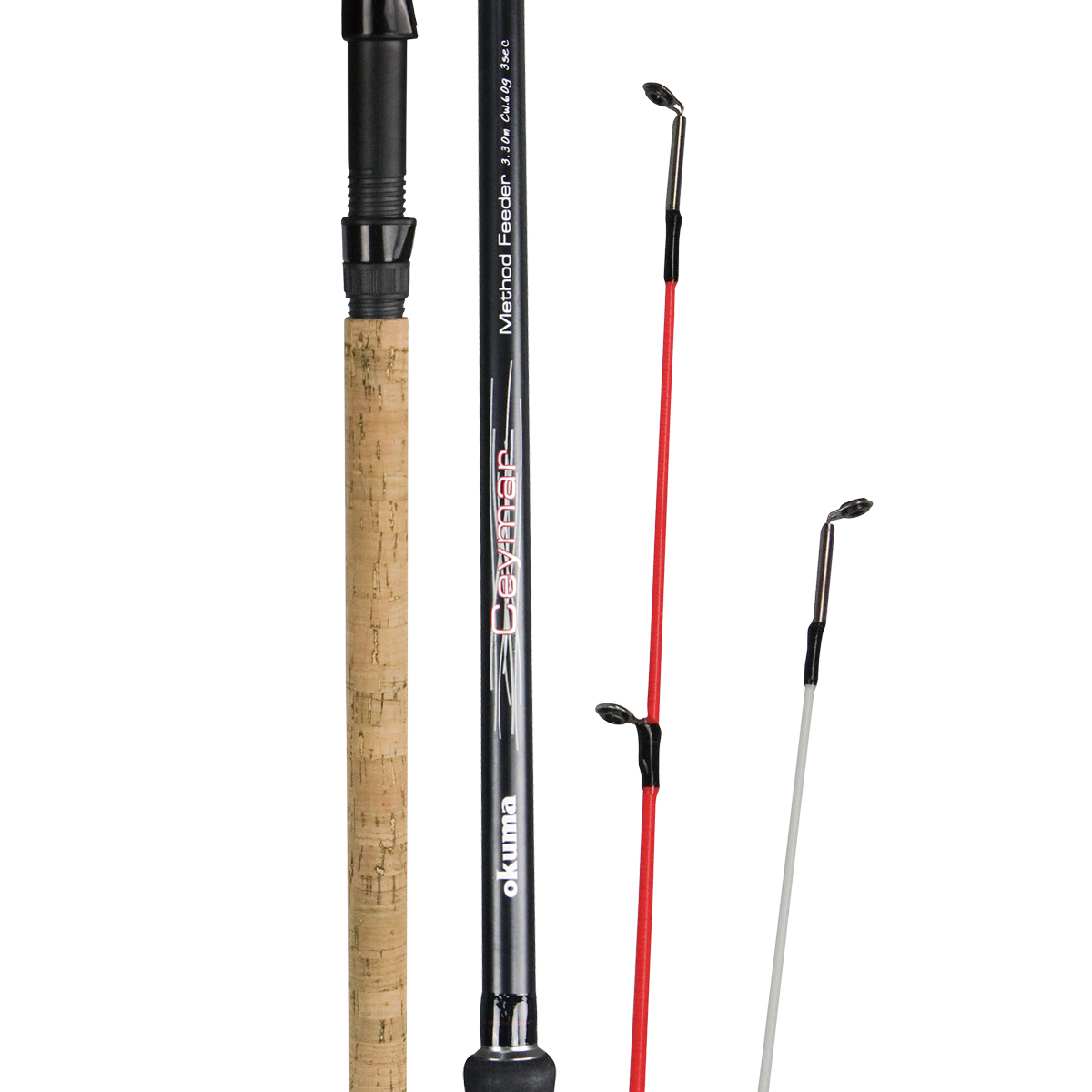 Ceymar Match/Feeder Rod - Ceymar Match/Feeder Rod