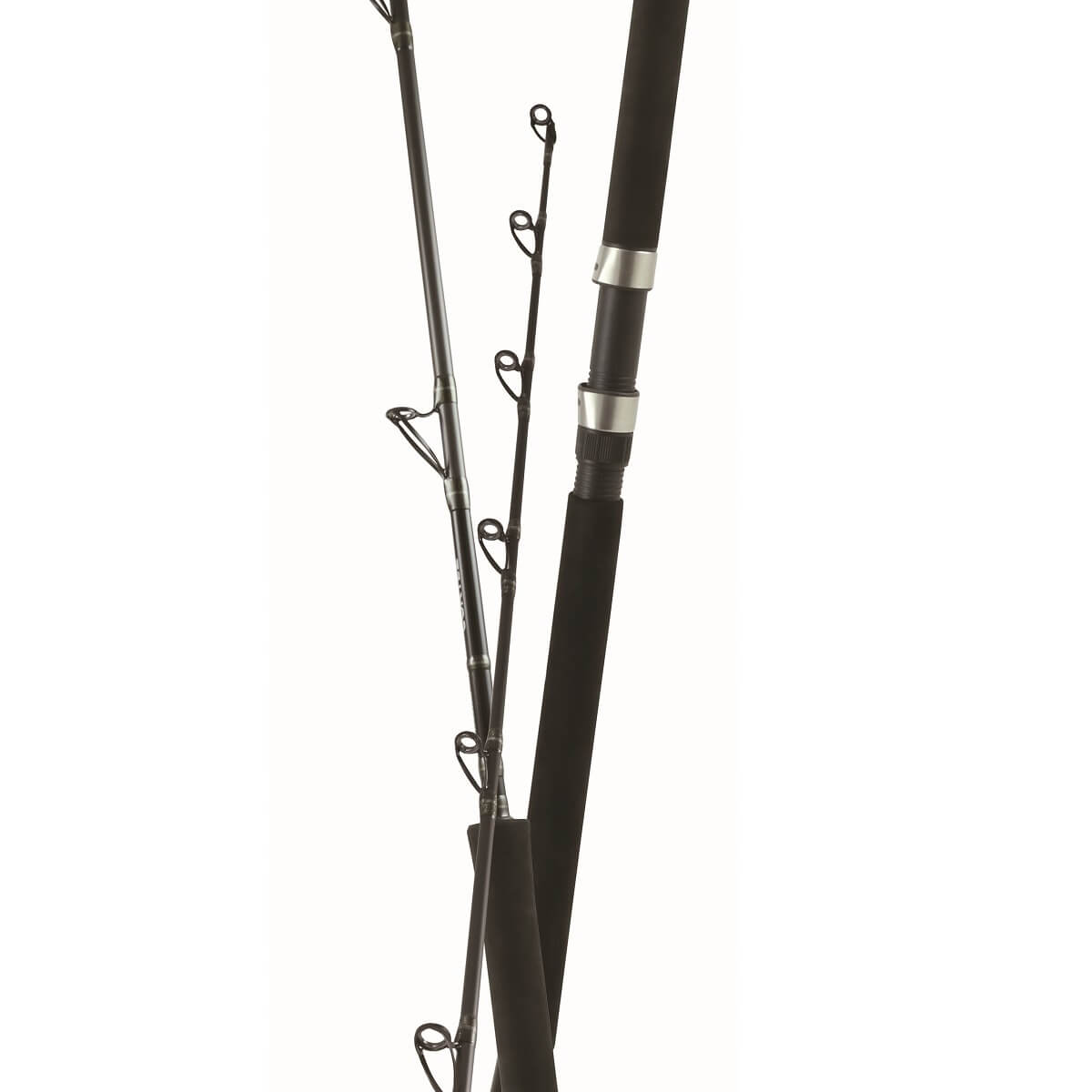 Cortez HD / SBK Rod - Okuma Cortez HD / SBK Rod-Cortez HD rods feature durable e-glass blank construction-Cortez SBK rods feature responsive and durable 24-ton carbon blank constructional on all Modelos