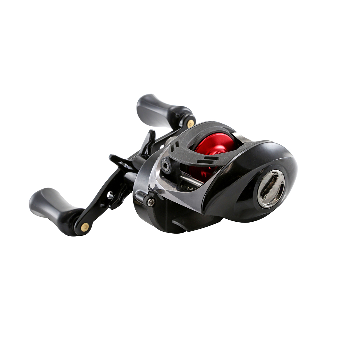 Ceymar Low Profile Baitcast Reel - Ceymar Low Profile Baitcast Reel