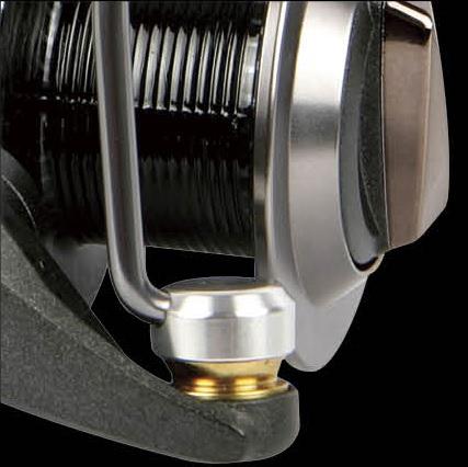 Even Flow Roller System (EFR II)