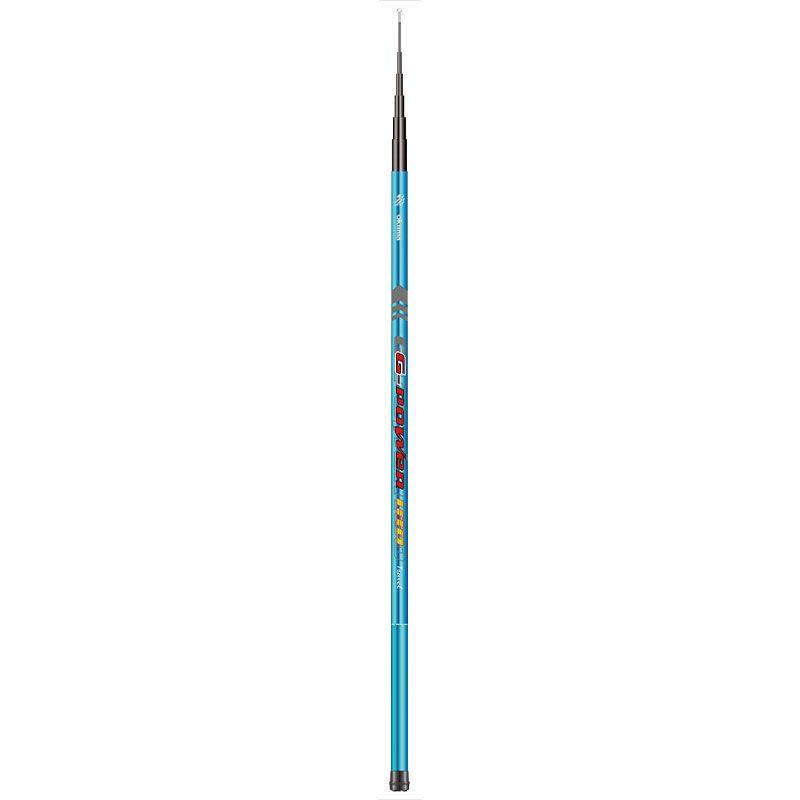 caña G-Power Travel Pole ( nueva 2021 ) - caña G-Power Travel Pole ( nueva 2021 )