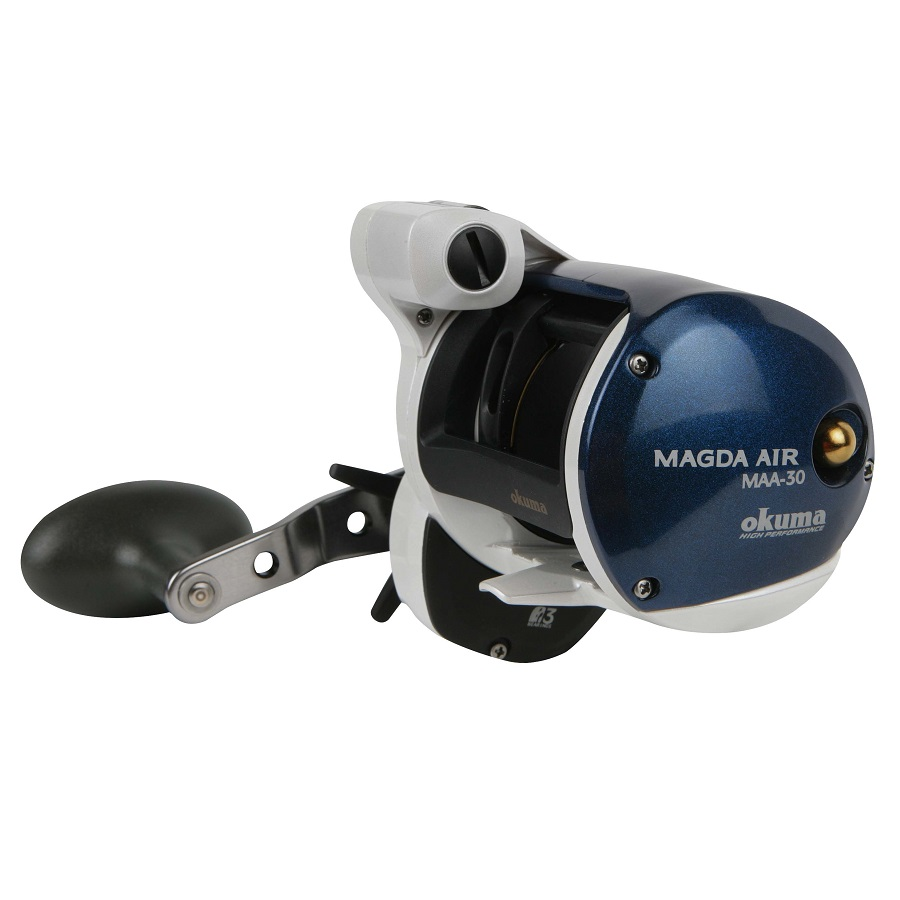 Magda Air Line Counter Reel - Magda Air Line Counter Reel