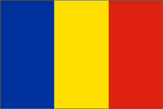 Team Okuma - Rumunsko