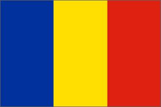 Team Okuma - Rumunia