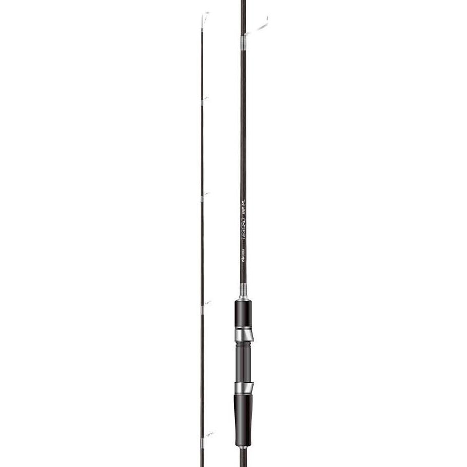 Tesoro Slow Jigging Rod (2019 NOVINKA) - Tesoro Slow Jigging Rod