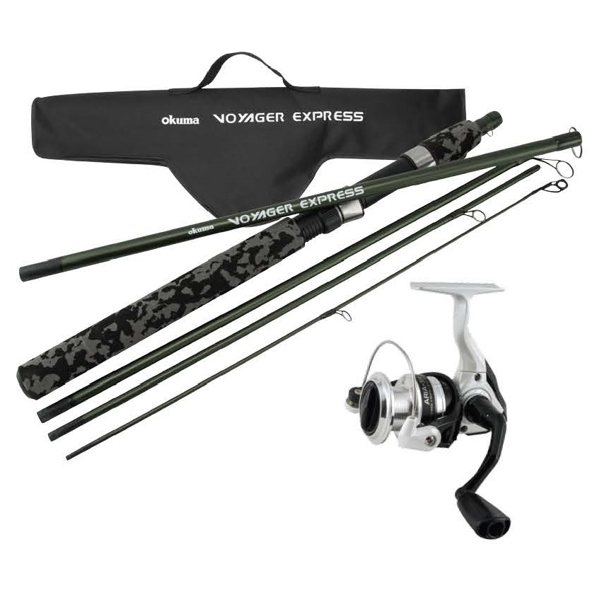 Voyager Xpress Travel Kit Combo - Voyager Xpress Travel Kit Combo